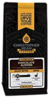 Chocolate Almond, Flavored Decaffeinated Ground Coffee, 12-Ounce Bag