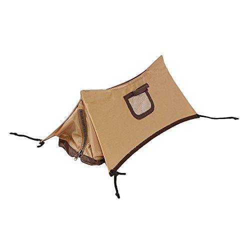 セトクラフト テント型ティッシュケース