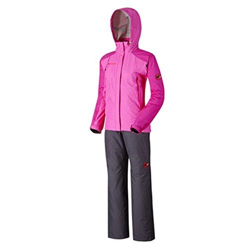 マムート ゴアテックス® Climate Rain-Suit レディース