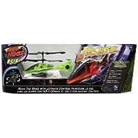 Air Hogs ラジコン Jackal ヘリコプター - Green おもちゃ (並行輸入)