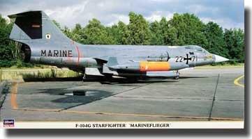 1/32 F-104G スターファイター ドイツ海軍