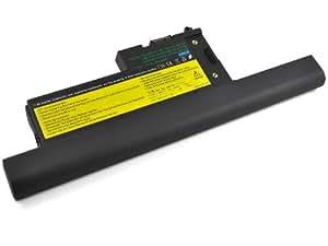 Anker IBM ThinkPad X60s X61s シリーズ対応 li-ion 8つのセル 40y7003 4400mAh ニュー・リプレースメント ラップトップ充電池