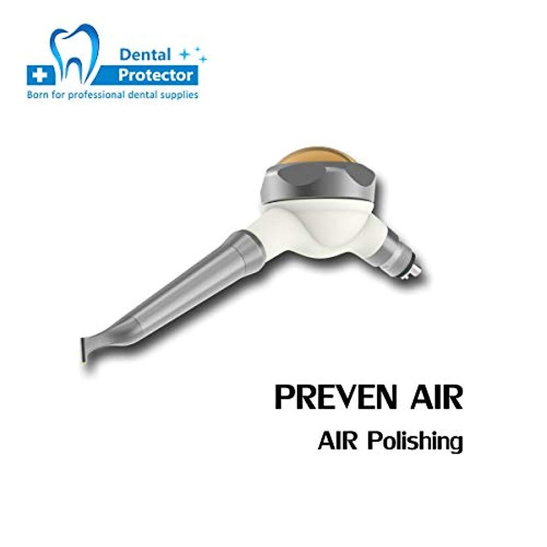 骨髄校長無条件歯科のためのKAVO及びM4と互換性がある3H予防的な気流の歯の磨く機械衛生学Prophy