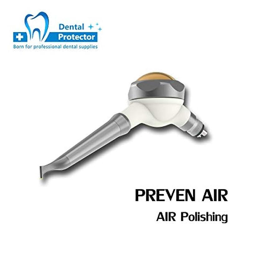 逃げる器官ビルマ歯科のためのKAVO及びM4と互換性がある3H予防的な気流の歯の磨く機械衛生学Prophy