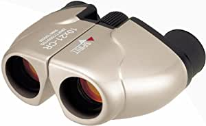 NASHICA 双眼鏡 SPIRIT 10×21 CR-IR-W ポロプリズム式 10倍 21口径 シャンパンゴールド 10×21CR-IR-SG
