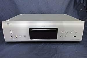DENON CD/SACDプレーヤー ハイレゾ音源対応 プレミアムシルバー DCD-1500RE-SP