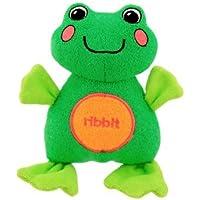 Sassy Cuddly Bath Pal, Frog by Unknown [並行輸入品]