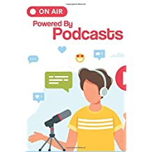 On Air Powered By Podcasts: Organize And Plan All Your Podcast Episodes