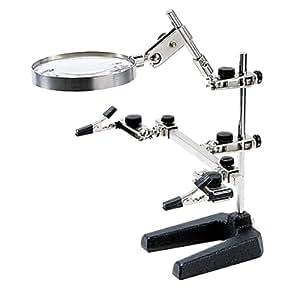 goot ヘルパー レンズ付作業台 ST-93