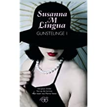 Susanna M Lingua se gunstelinge (Afrikaans Edition)