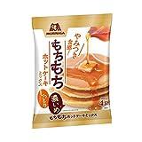 森永製菓 もちもちホットケーキミックス 400g ×4袋