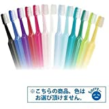 Tepe歯ブラシ セレクトコンパクト /ミディアム 10本入り