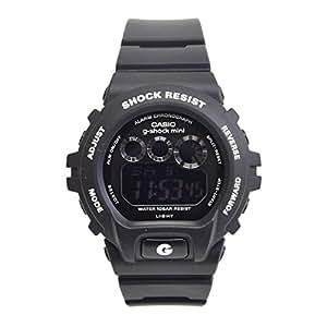 CASIO カシオ 腕時計【g-shock mini】GMN-691-1AJF BLACK [時計]