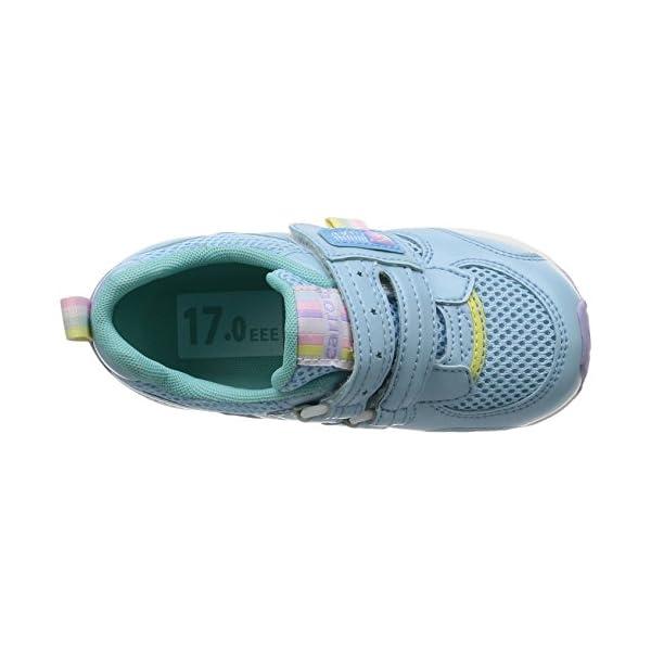 [キャロット] 運動靴 通学履き 靴 4大機能...の紹介画像7