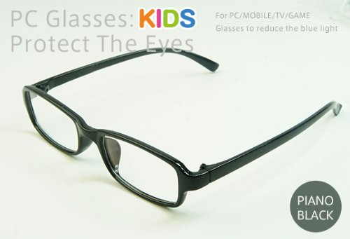 PC Glasses:KIDS Protect The Ey...