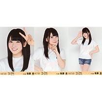 HKT48 公式生写真 アリーナツアー 会場限定 【後藤泉】 3枚コンプ