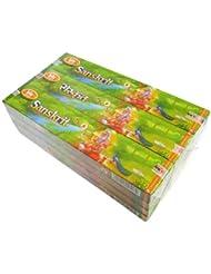 BIC(ビック) サンスクリット香(レギュラーボックス) スティック SANSKRIT REG BOX 12箱セット