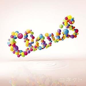 コネクト(初回生産限定盤)(DVD付)