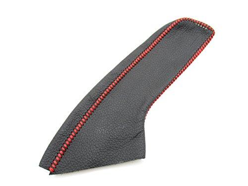 サイド ブレーキ カバー 黒・黒 / 黒・赤 / ブラック・シグナルレッド (明るい赤) (ブラック・シグナルレッド)
