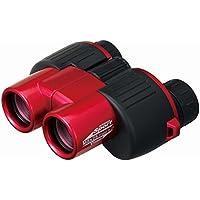Vixen 双眼鏡 アリーナスポーツM8×25 レッド 13541-7