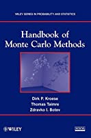 Handbook of Monte Carlo Methods (Wiley Series in Probability and Statistics)