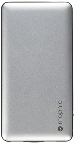 Mophie 37972N1HFSLV Hold Force Powerstation Black Iphone by mophie
