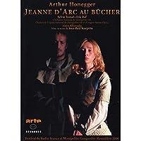 Honegger - Jeanne d'Arc au bucher [DVD]