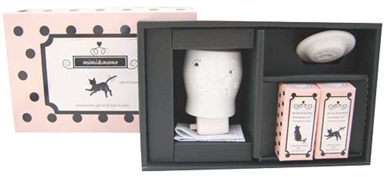 絶壁シリングまろやかなフリート ミミ&モモ リフレッシュミミ オイル2本セット (F-M)