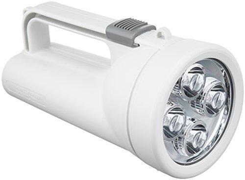 パナソニック LED懐中電灯 BF-BS01P-W...