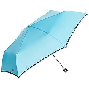 (アウトドアプロダクツ)OUTDOOR PRODUCTS OUTDOORキッズミニ傘55cm 10001090 75 ブルー 55cm