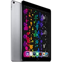 Apple iPad Pro (10.5インチ, Wi-Fi, 64GB) - スペースグレイ