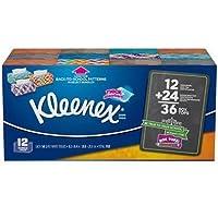Kleenex Facial Tissue (160 Tissues, 12 Pk.)