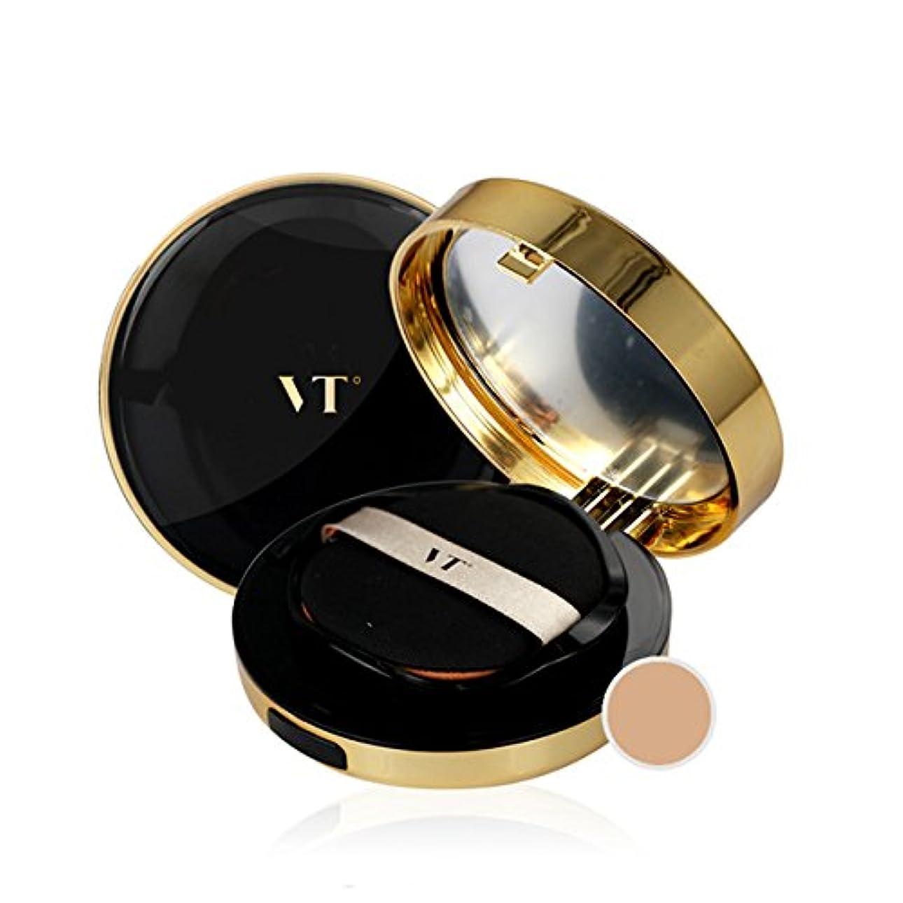 宿泊女優腕バント36.5(VANT36.5)エッセンス スキン ファンデーション パクト(Essence Skin Foundation Pact)SPF50/PA+++ 12g