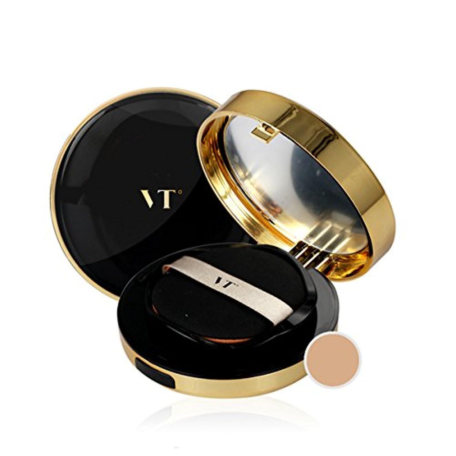 充電確かめるローブバント36.5(VANT36.5)エッセンス スキン ファンデーション パクト(Essence Skin Foundation Pact)SPF50/PA+++ 12g