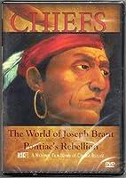 Chiefs: The World of Joseph Brant Pontiac's Rebellion [並行輸入品]