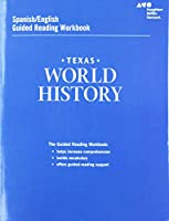 World History Texas Guided Reading Workbook