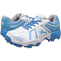 KD Vector X Cricket Shoes Rubber Spike Target Hockey Sports Studs Indoor Out Door Trek Shoes
