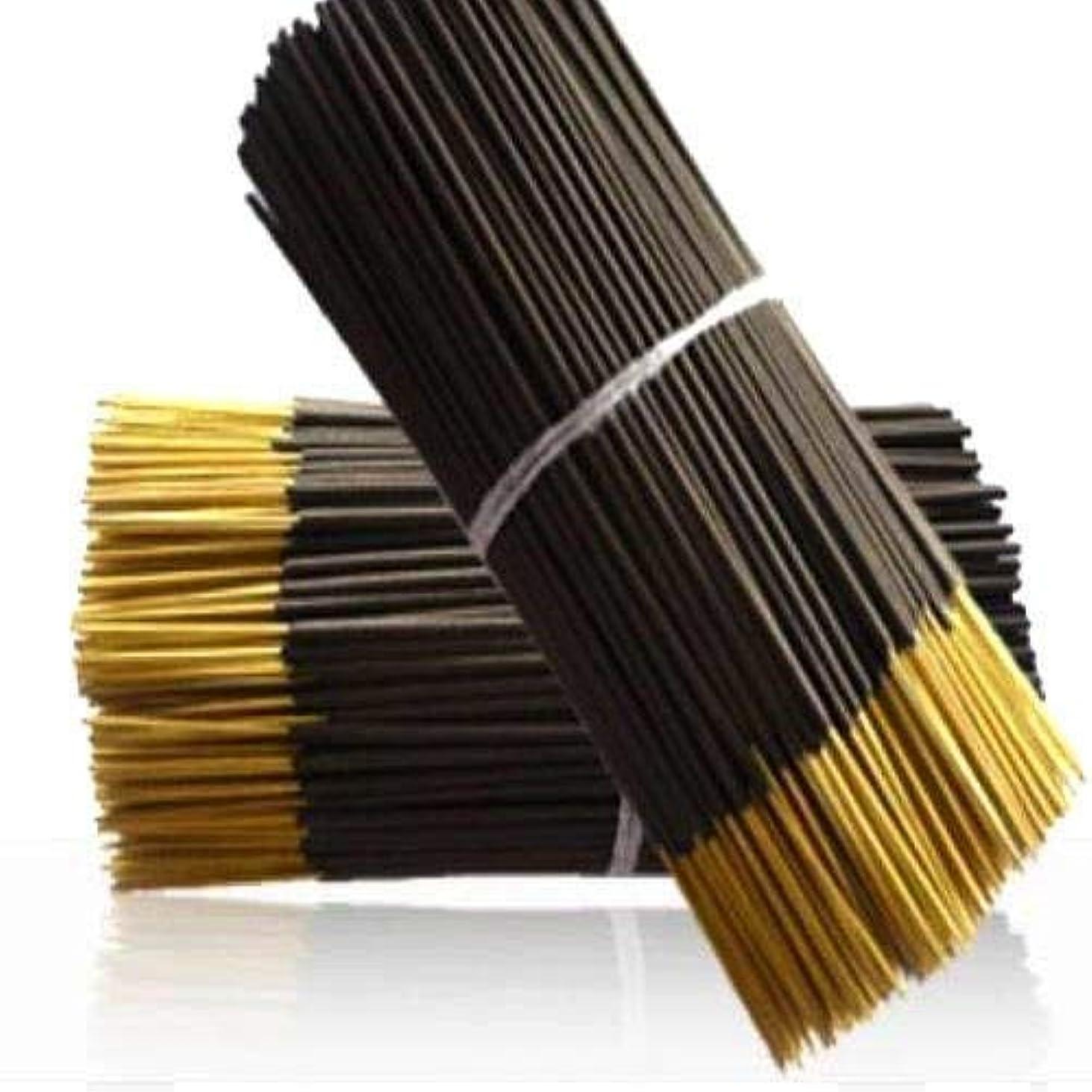 バーストジャーナル石Lakshmi Natural Products Raw Agarbatti Sticks 9