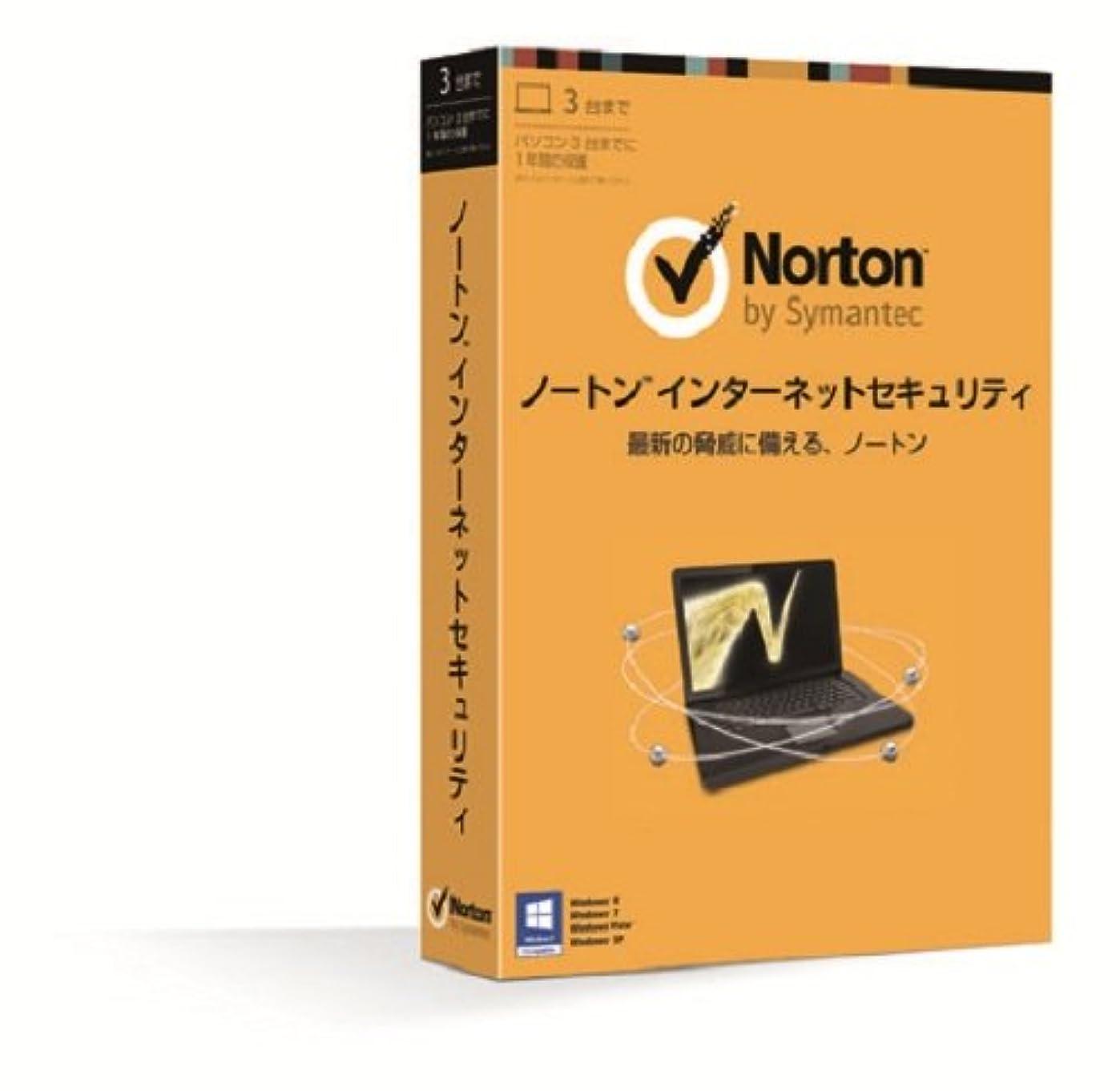 ストレージロータリー寮【旧商品】NORTON INTERNET SECURITY (2013年 日本語?正規版)