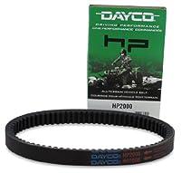 Dayco hp2000アウトドアアクティビティベルト