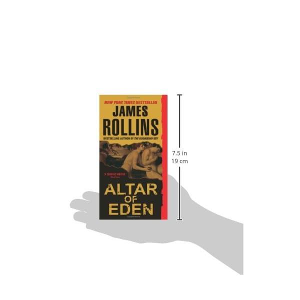 Altar of Edenの紹介画像3