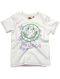 BAJA SMILE STAR PEACE Tシャツ