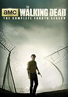Walking Dead: Season 4 [DVD] [Import]