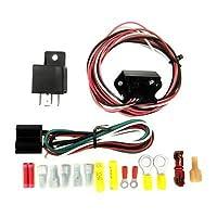 Nitrous Express 15961 0-4.5 V Throttle Position Sensor Voltage Sensing Full Throttle Activation Switch [並行輸入品]