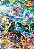 ドラゴンボールヒーローズ/UP5-02 トランクス:ゼノ