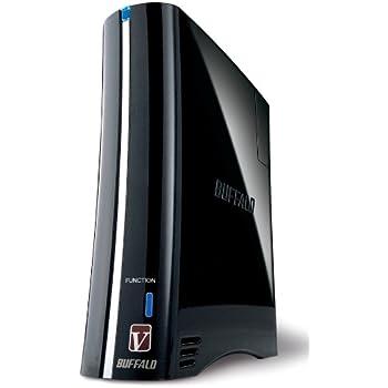 BUFFALO リンクステーション ネットワーク対応HDD 【iPhone5対応(WebAccess i)】 高速モデル 4TB LS-V4.0TLJ