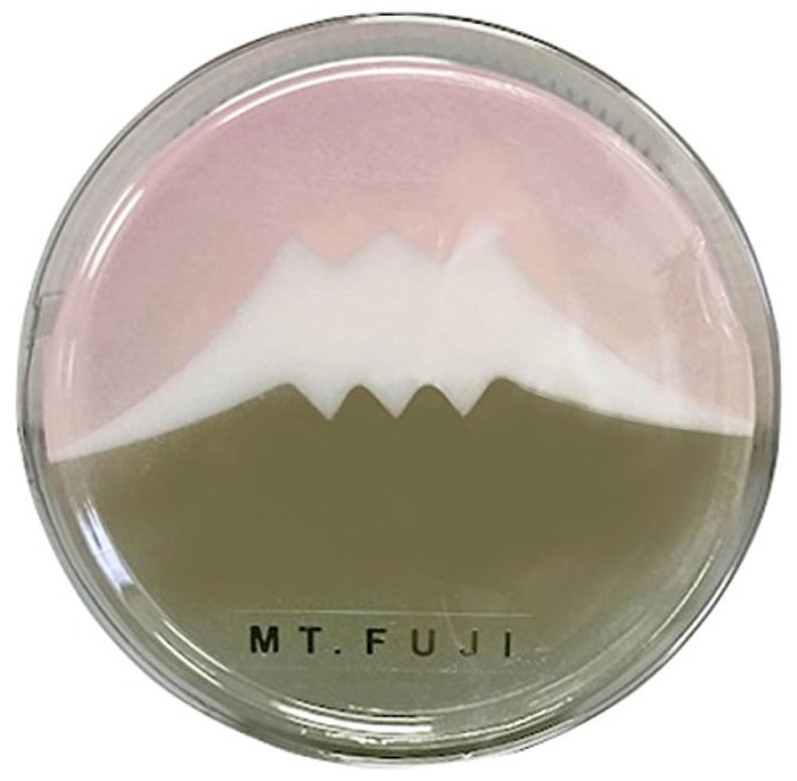 リットル大西洋微視的はむりん石鹸 (二二三石鹸) チューリップ花びらエキス 105g