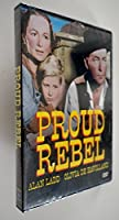 Proud Rebel [DVD] [Import]
