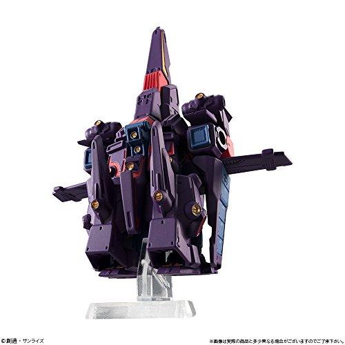 FW GUNDAM CONVERGE EX22 サイコ・ガンダムマークツー 1個入り 食玩・ガム (機動戦士Zガンダム)