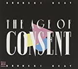 Age of Consent Hundreds & Thousands